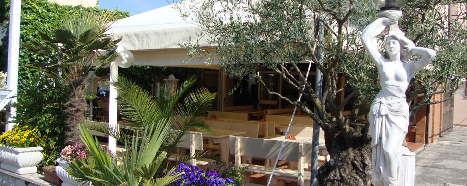 Hotel Villa Ginevra - Cavallino Treporti Venedig